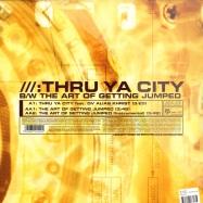 TRU YA CITY / THE ART OF GETTING JUMPED