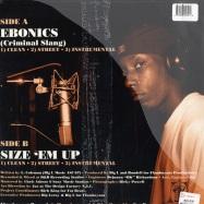 EBONICS / SIZE EM UP
