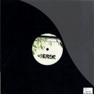 Back View : DJ Ze Mig L - LOS 3 PINDENICOS - ERROR03
