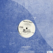 Back View : Rocco & Bass-T - TELL ME WHEN - Aqualoop / aql115