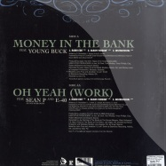 Back View : Lil Scrappy feat. Young Buck - MONEY IN THE BANK / OH YEAH - Reprise Records / Pro-A-101842