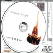 BEGGIN (MAXI-CD)