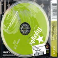 WHEN IT WAS GOOD (2 TRACK MAXI CD)