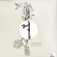 Back View : Ethyl & Huxley - SASSANIDS EP - Cecille Numbers / cen0076