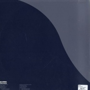 Back View : Spartak - LIFE / BIG BLUE - Choo Choo Records / CHCH035