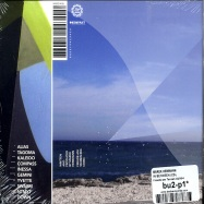 Back View : Marek Hemmann - IN BETWEEN (CD) - Freude am Tanzen CD 004