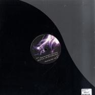 Back View : Nax Acid & Bioni Samp - GHOST BUS - Aconito  / ac003