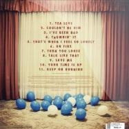 THE TRANSATLANTICS (LP)