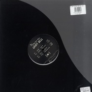 Back View : Geoff Bell - THE FREDDY EISER SHOW - Numbolic / numb011