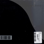 Back View : Noze - DRING (CD) - Get Physical Music / gpmcd035