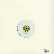 Back View : Emmanuel Top - LE SOUS-SOL (BLACK VINYL) - Planete Rouge / PLR1201_black
