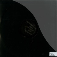 Back View : H2 - THE FREQUENCY OF LIFE EP (12 INCH + MIX CD) - Cecille / CEC026X5