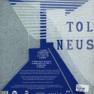 Back View : Tolcha - NEUSTADT (LP) - Neopren  / neo027