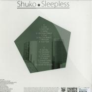 SLEEPLESS (COLOURED VINYL, LP)