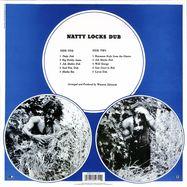 NATTY LOCKS DUB