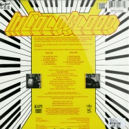IN COLD BLOOD (LTD 180G LP)