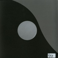 Back View : Federsen - POINT REYES / 50 HZ (ISODYNE REMIX) - Fifth Interval Records / FIFTH001