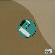 Back View : Drei Farben House - BOULEVARD DOWN EP - fvonk / fvonk001