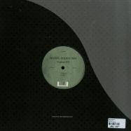 Back View : Mark Henning - PUSHER EP - Poker Flat / PFR158