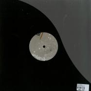Back View : Brad Peterson - FREQUENCY RESONANCE EP - Black Key Records / BKR 010