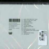 LEFT (CD)