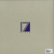 Back View : Velvit - BE SO CRUEL EP - 17 Steps Recordings / 17steps004
