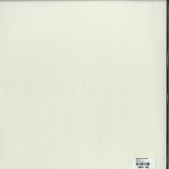 Back View : Frankey & Sandrino - ACAMAR EP - Innervisions / IV59
