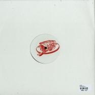 Back View : Chrissy - CHRISSY EDITS - Razor-N-Tape / RNT013