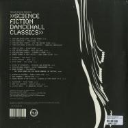 Back View : Trevor Jackson Presents - SCIENCE FICTION DANCEHALL CLASSICS (3X12 INCH LP + MP3) - On-U Sound / onulp129