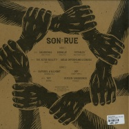 Back View : Various Artists - LE SON DE LA RUE (2X12 , VINYL ONLY) - Rue De Plaisance / R2P020
