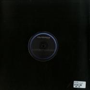 Back View : Myles Serge - SYNTAX ERROR EP (VINYL ONLY) - Metamorphic Recordings / MET030