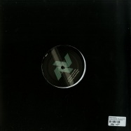 Back View : Various Artists - WRONG STATE 009 / 011 / 012 (3X12 INCH) - Wrong State Recordings / WSPACK002