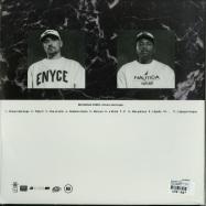 L HEURE DES LOUPS (LP + MP3)