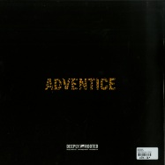 Back View : Adventice - WEEDING EP - Deeply Rooted House / DRH052