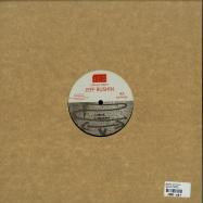 Back View : Sev Dah / Jeff Rushin - PARALLEL SERIES 5 - Mote Evolver / MOTE048