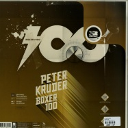 Back View : Peter Kruder - BOXER 100 - Boxer Recordings / Boxer 100