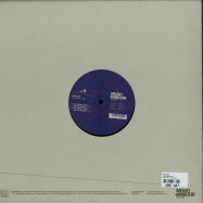 Back View : Ninetoes - ALL NIGHT LONG - Moon Harbour / MHR094