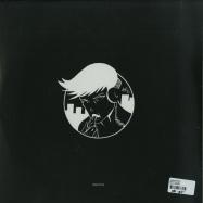 Back View : Markus Suckut - GOOD TIMES EP - Rekids / Rekids095