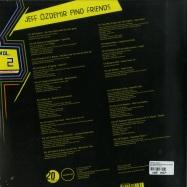 JEFF OEZDEMIR & FRIENDS 2 (2LP+MP3)