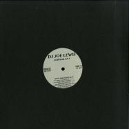 Back View : DJ Joe Lewis - SURVIVAL EP 2 - Groovin / GR1219