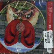 Back View : Clean Bandit feat. Zara Larsson - SYMPHONY (2-TRACK-MAXI-CD) - Warner / 7069294