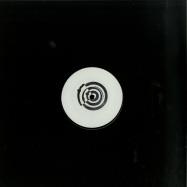 Back View : Bronze Teeth - BLOTTING PAPER EP - Bio Rhythm / RHYTHM025