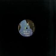 Back View : Blue Mondays - YOUR MIND YOUR MIND YOUR MIND - Tunes from Blue Mondays / TFBM005