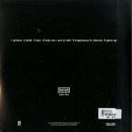 Back View : Nine Inch Nails - BROKEN (180G LP + 7INCH + MP3) - Interscope / 5714279