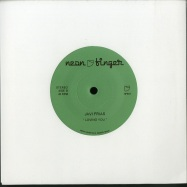 Back View : Javi Frias - FEEL YOUR SOUL (7 INCH) - Neon Finger / NFE01