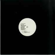 Back View : Ant Orange - RIGHT THERE - Karaoke Kalk / KARAOKE KALK 105