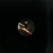 Back View : Juan Sanchez - LAB EP - Format Records / FR013V