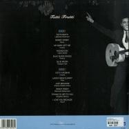 Back View : Elvis Presley - TUTTI FRUTTI (180G LP) - Disques Dom / ELV301 / 7981094