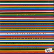 Back View : Ambivalent & Alden Tyrell - DETENTE - Cocoon / COR12156