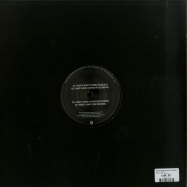 Back View : Enrico Mantini feat. X Woman - WHAT U WANT - Only One Music / ONLY11